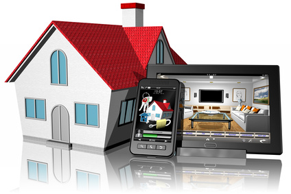 Cctv Security Systems And Smart House Installation